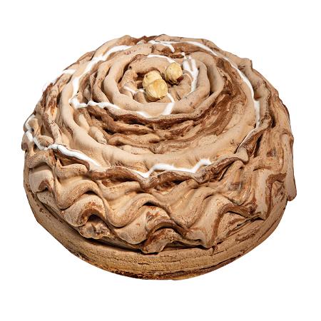 τούρτα παγωτό μπουενα
